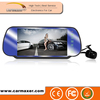 classic and popular 7'' motorcycle rear view mirror