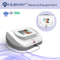New product looking for distributor! 30mhz high frequency rbs system vascular vein removal beauty equipment