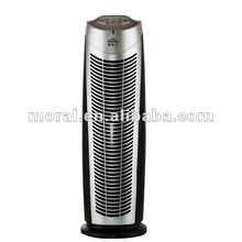 True HEPA with Activated Carbon Filter Home Air Purifier with 3 Fan Speed M-K00D1