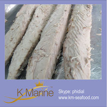Professional Manufacture Supply 7.5kg Vacuum Packed Health Food Grade AA Quality Skipjack Tuna Loins
