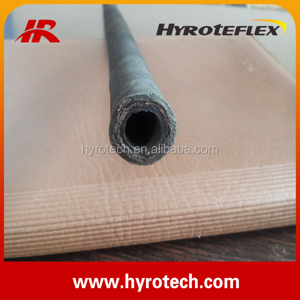 Rubber Hydraulic Hose SAE 100R1AT/DIN EN 853 1SN