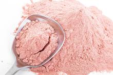 Strawberry Fruit Powder for powder fruit drink mix