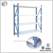 warehouse cable raw material storage rack