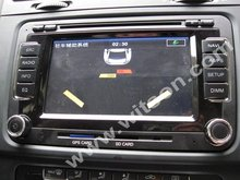 WITSON TRANSPORTER NAVIGATION CAR DVD STEREO