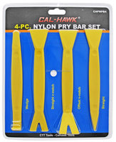 4pcs nylon pry bar set/Auto Repair Tool