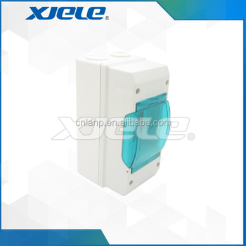 Factory price 3 wires Hot electrical isolation box