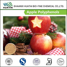 Whitening Anti Wrinkles And Moisturize Skin Cosmetics Raw Materials Apple Polyphenol
