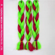 Professional Factory Supply OEM design cheap expression hair braiding hair with good offer