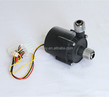 Ultra-silence and Hi-quality 12V DC motor water pump for water cooling pc