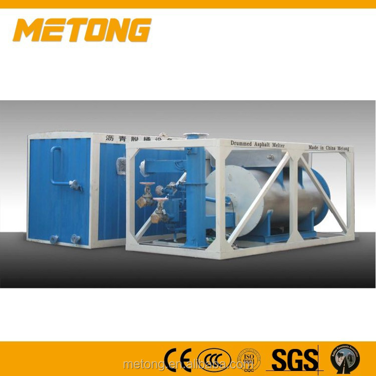 Metong Asphalt Melting Equipment,melting machine,melting machine supplier