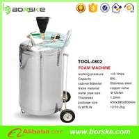 Chinese manufacture foam machine for car wash in China