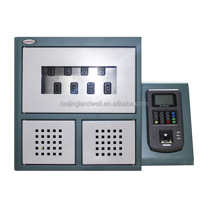Intelligent key management equipment,key tracing system