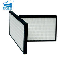 energy recovery units fresh air replacement hepa filter
