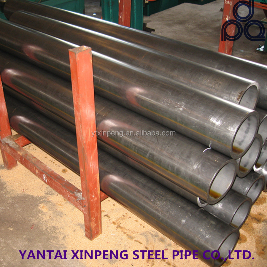 properties astm a519 st52 cold rolled drawing steel tube