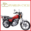 New 125cc Motorcycle | PC-FT125-4C