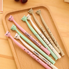 wanrun Wholsale creative kid gift plastic ball pen low price pen gun and gun shape pen