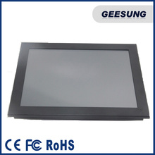 15 inch 5 wire lcd monitor touch screen hdmi open frame