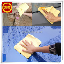 wholesale microfiber cleaning towel/cloth,quick dry dog washing towel,absorbent wash car towel