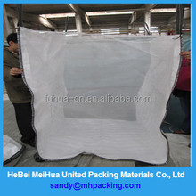 factory manufacture pp woven bags for wood transportation