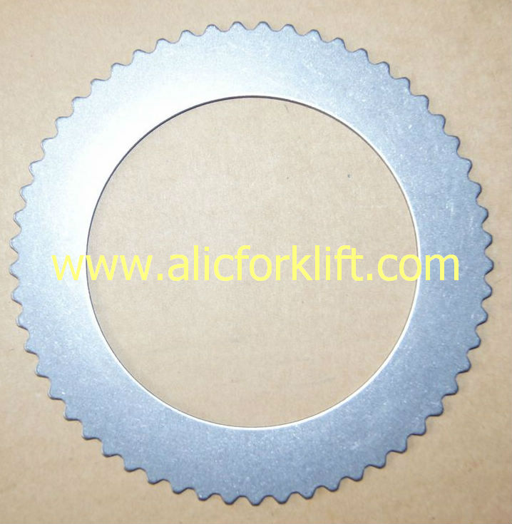 JCB series friction plate