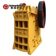 Diesel 200 tph jaw crusher plant For exporting