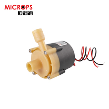 Factory price pwm electric heater pump 12v or 24v dc,mini water pump sprayer specifications