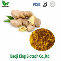 yellow ginger powder extract benefit of ginger powder