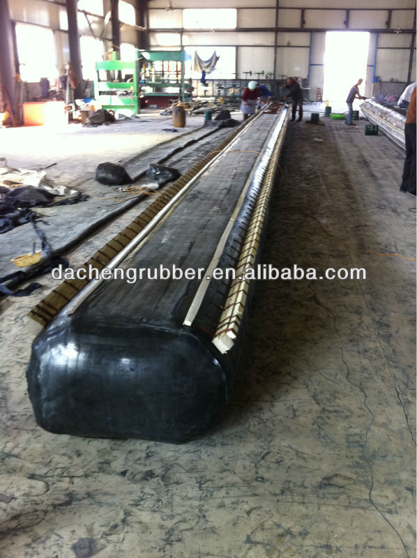 price for pneumatic airbag culvert formwork sold to Kuwait