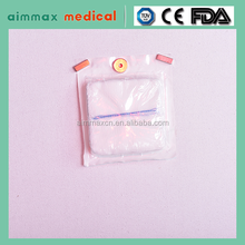 certificate approved Medical Lap Pad Sponge Cotton Gauze/free sample gauze wound dressing