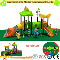 (LM-B57) 2016 Outdoor Play Ground Fittings for Children