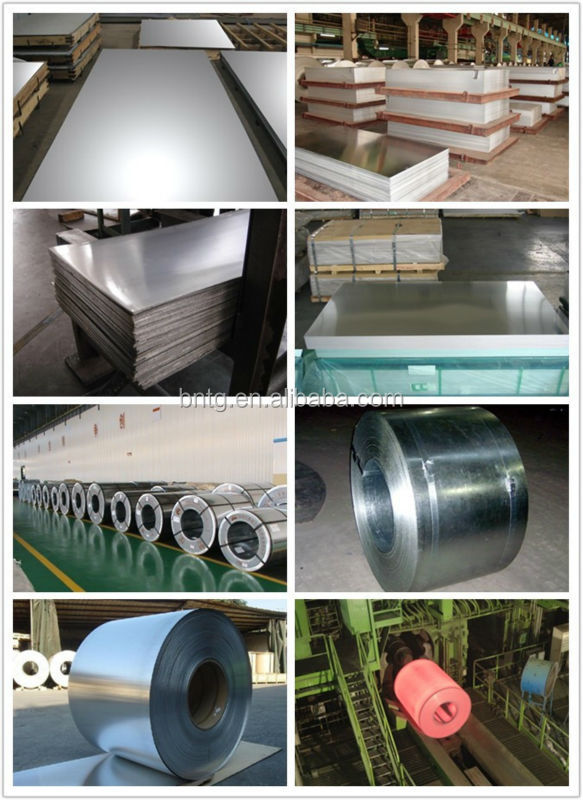 Competitive 301 stainless steel price