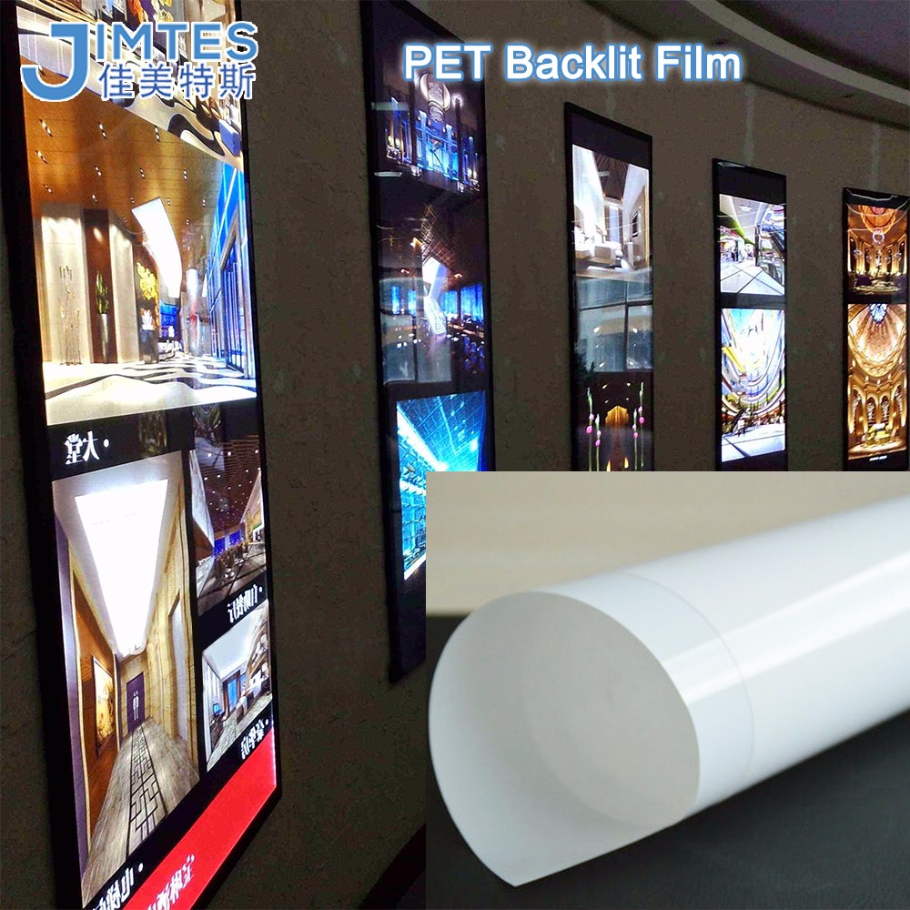 pet film price cost-effective no slipping wide pure pet film rolls pet film