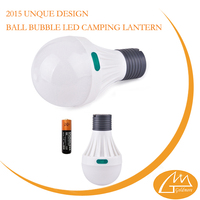 Hot product china supplier led hanging tent bulb, 1SMD work lamp, high power led lamp with battery