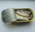 canned sardines in oil 425g