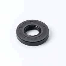 Security Oil Seal TC Rubber Covered Double Lip With Garter Spring