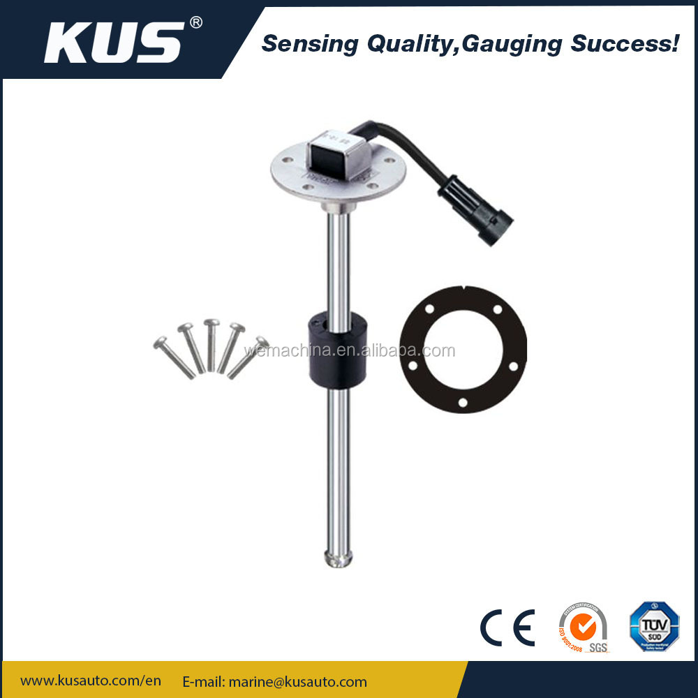 GPS fuel level sensor, GPS tracking sensor, high precision sensor with float