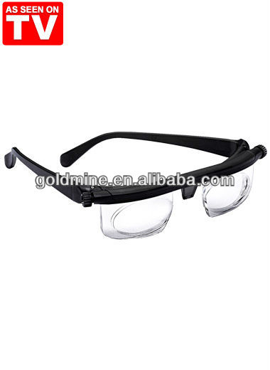 instant 20/20 reading glass adjustable reading glass