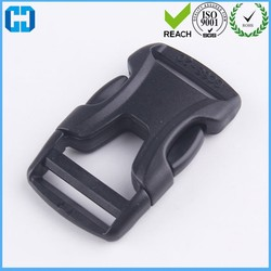 Directly Sale Strong Plastic Side Release Buckle For Straps