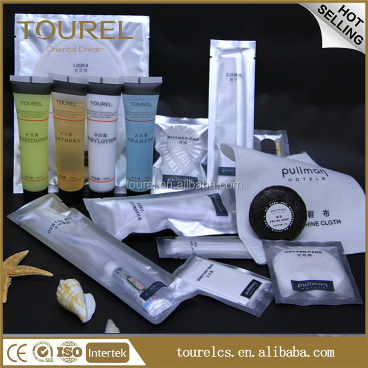 Guest daily consumption hotel products wholesale for personal caring