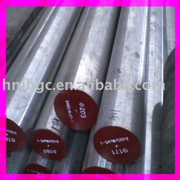 China JH supply tool alloy steel 1.2311 / 1.2344 / 1.2080