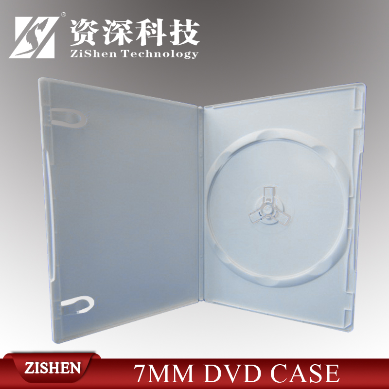 Slim 7Mm Dvd Case