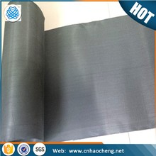 100 Mesh Titanium Alloy Wire Mesh Filter Cloth Metal Fabric Screen