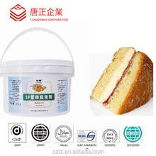 Bakery Filling Ingredients SP Type Sponge Cake Frothing Agent Used In Cake Production/Cake Stabilizer
