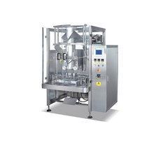 fully automatic vertical packing machine for roasted peanuts