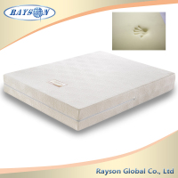 New Products 2016 Full Foam Tempur Pillow Top Mattress On Both Sides