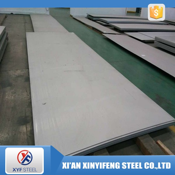Stainless steel ss316 material sheet/plate 2B/No.4/HL/mirror surface