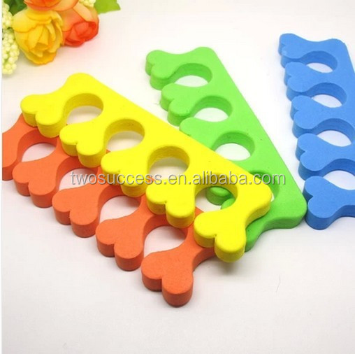 Sillcon Gel Toe Separators