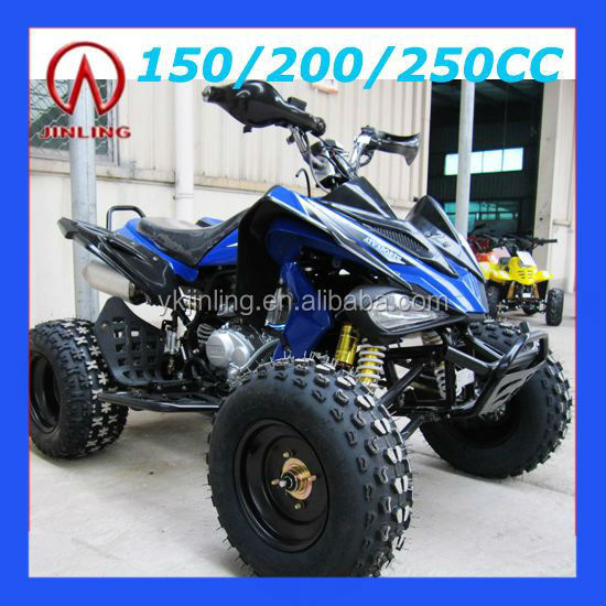 eec atv 250cc 4 storke air Cooled 4-speed The general pattern of tire
