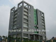 2012 Hot Saled Aluminum Composite Panel For Decration Material