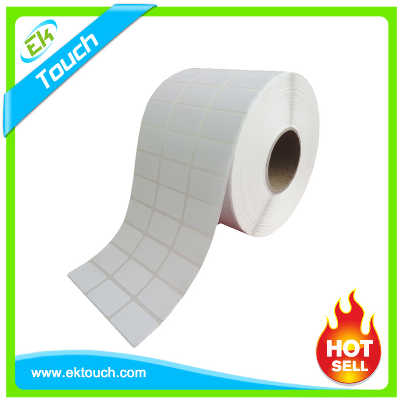 Thermal paper rolls,coated self adhesive art paper sticker roll
